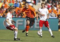 Belanda vs Denmark