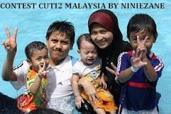 contest cuti2 malaysia by niniezane
