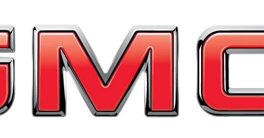 Gmc Logo on Automobile Asbaquez