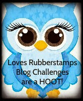 Loves Rubberstamps Challenge Blog