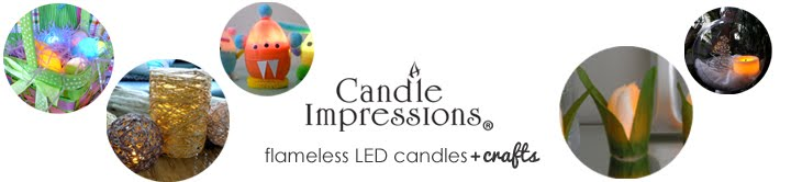 Candle Impressions Flameless Candle Blog