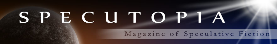 Specutopia - Magazine of Speculative Fiction