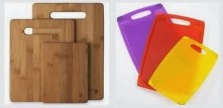mana yang lebih bagus talenan kayu atau plastik