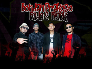 Download Lagu Bondan Prakoso & Fade 2 Black - Not With Me Mp3
