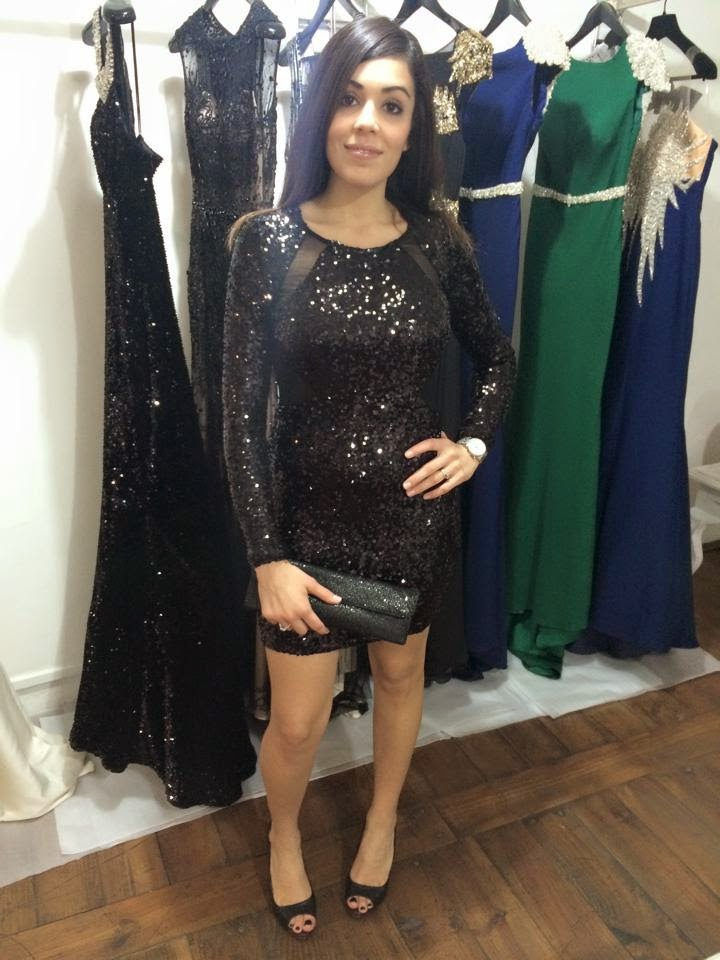 Magasin de robe de soiree 94