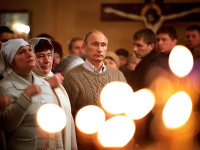 ÁSIA/CAZAQUISTÃO - Pela primeira vez, a Santa Missa para o Dia Mundial das Missões será celebrada em russo
