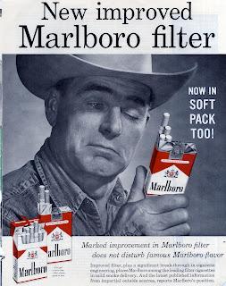 There cigarettes Marlboro good you