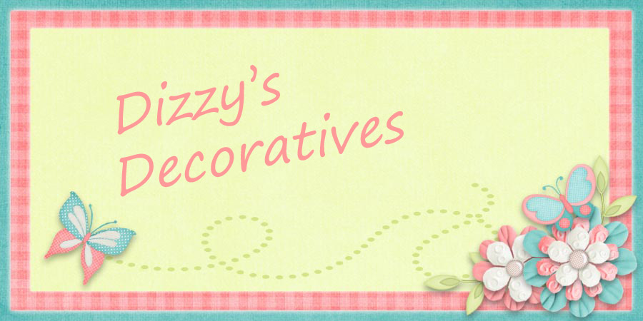Dizzys Decoratives