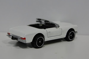 Matchbox Mercedes Benz Custom