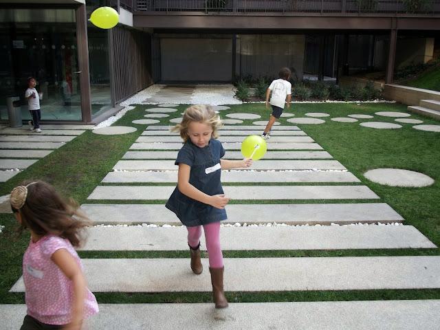 {el Atelier de Chloe} – Actividades infantiles en LASEDE COAM