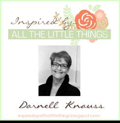Darnell Knauss