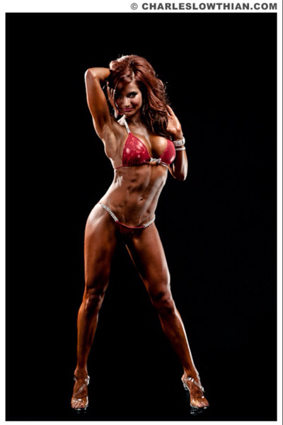 body building body sculpting figure fitness gym hardbody michelle