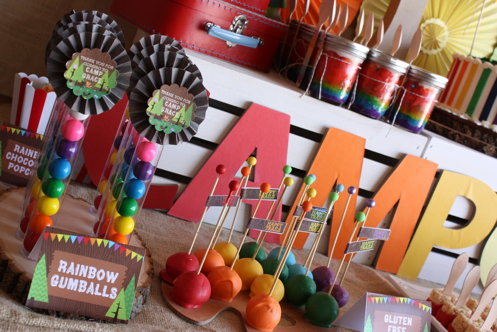 Arts and crafts party ideas - Arts And Crafts Party Ideas 37