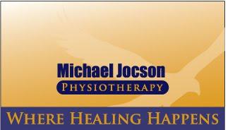 Michael Jocson Physiotherapy