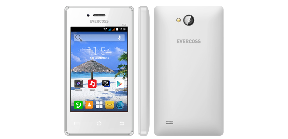 Harga Hp Evercoss A5T