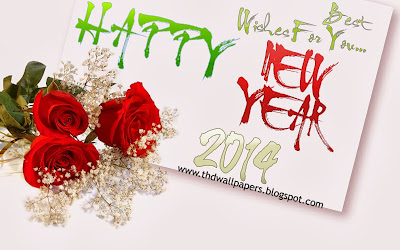 Happy New Year Wallpapers Images Photos Full Size HD For Laptop PC