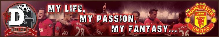 My Life...My Passion...My Fantasy ...