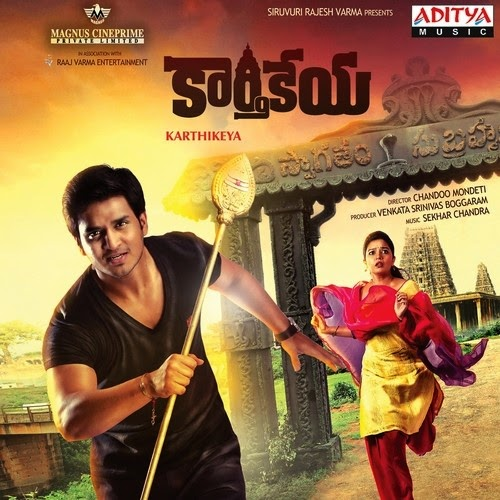 Karthikeya Songs Download, Karthikeya Telugu Songs Download