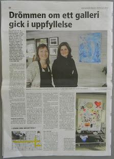 Västmanlands nyheter 20120316
