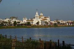 Doñana y El Rocío