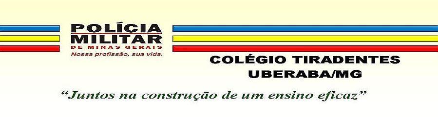 Colégio Tiradentes da PMMG-Uberaba