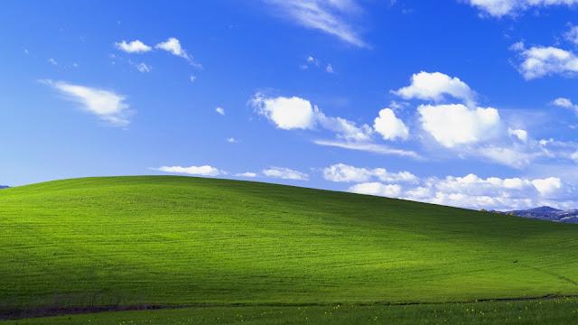 Papel Tapiz Windows XP