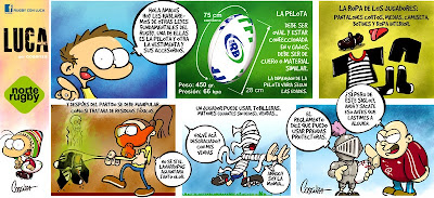 rugby con luca norterugby