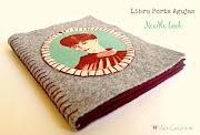 Tutorial Libro Porta Agujas (Needle book) para Workshop (libro porta agujas )