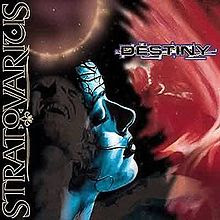Destiny - Stratovarius Music Videos