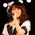 Oshima Yuko akan menutup halaman blog resminya 'Yuurari Yuko