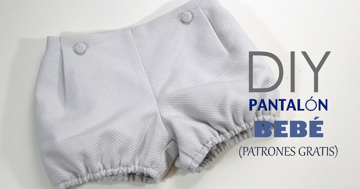 Maquina de coser buscar: Patrones pantalones ninos