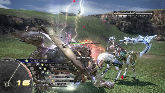 Download Final Fantasy XIII RIP Version for PC | Download ...