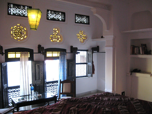hotel Pushkar