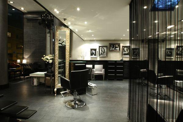Luxury Life Design Most Beautiful Belgrade Salon