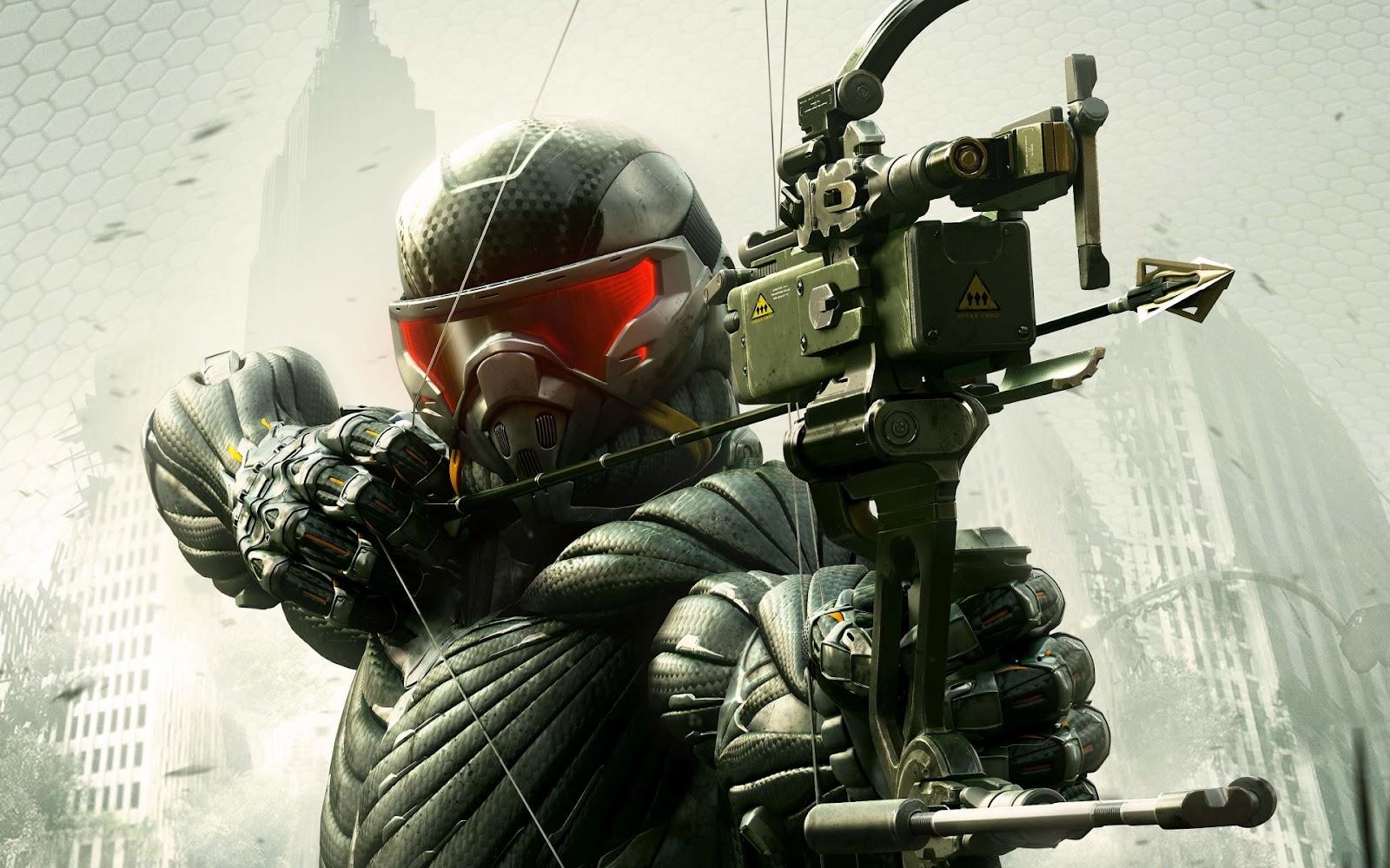 Crysis 3 Masa  St   Arka Plan HD