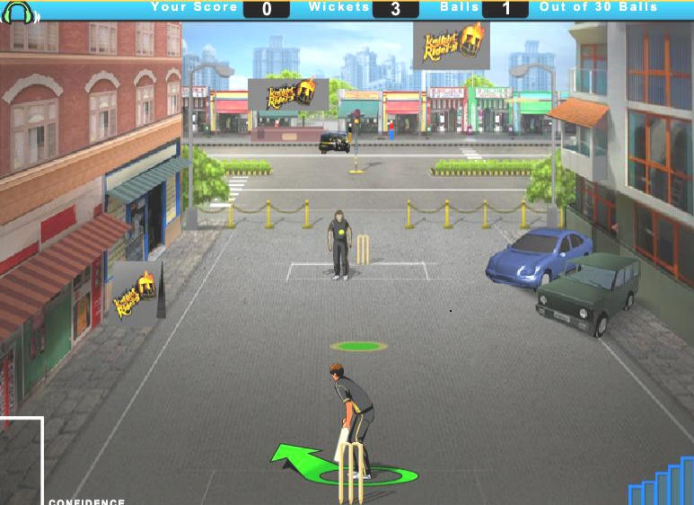 cricket 2011 game free  kickass