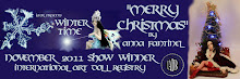 Concorso Winter Time Iadr Doll