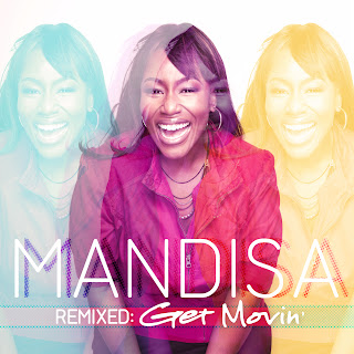 Mandisa, christian music