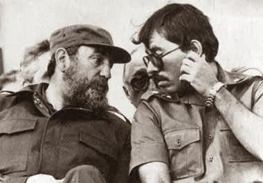 Castro y Ortega | Copolitica