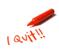 I Quit My Job
