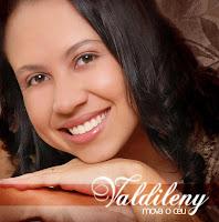 Valdileny - Mova o Céu 2011