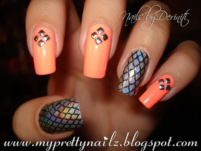 My Pretty Nailz Born Pretty Store Nail Art Studs Review Nail Art