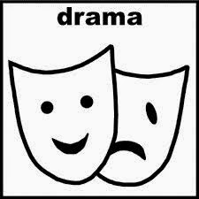 drama adalah