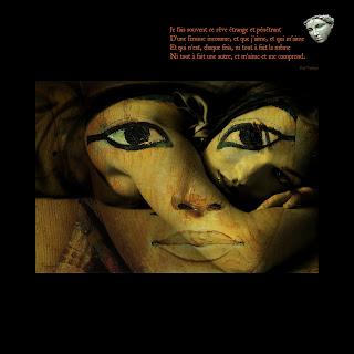 Mon rêve familier - Paul VERLAINE - Poèmes saturniens