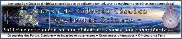 Keylontic Science - Ciencia Cosmica  Com Juan Valdes