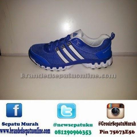 Sepatu adidas, Adidas Supernova, Adidas Running,Sepatu cowok