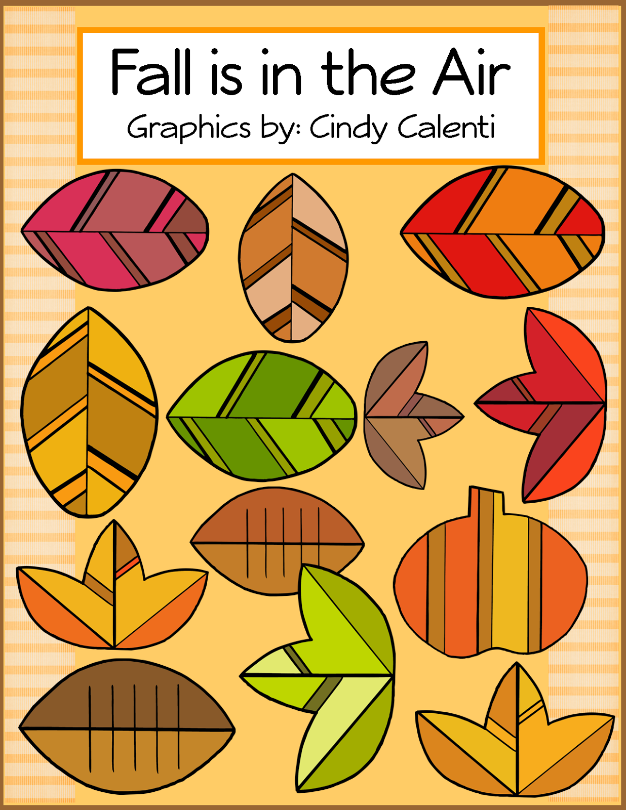 http://www.teacherspayteachers.com/Product/Fall-is-in-the-Air-Free-Clip-Art-1418638