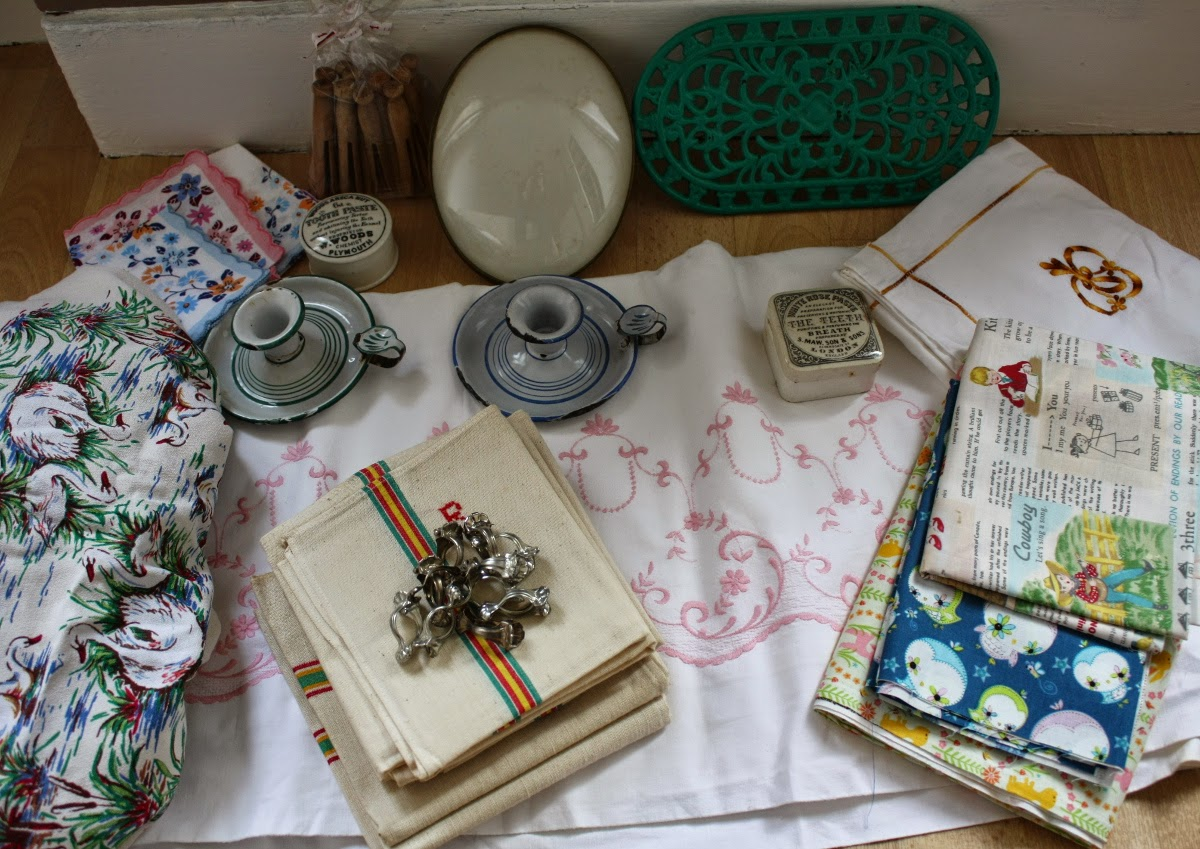 brocante finds