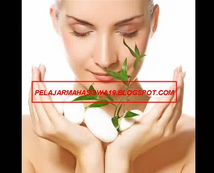Cara Merawat kulit secara alami