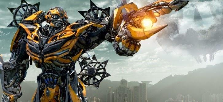 Cenas inéditas nos comerciais estendidos de Transformers: A Era da Extinção, com Mark Wahlberg e Nicola Peltz